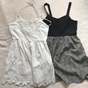Cute Dress Bundle size L